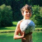 Fußball am See – Das solltest du beachten!