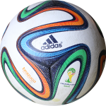 Woran erkennt man einen originalen Fußball?