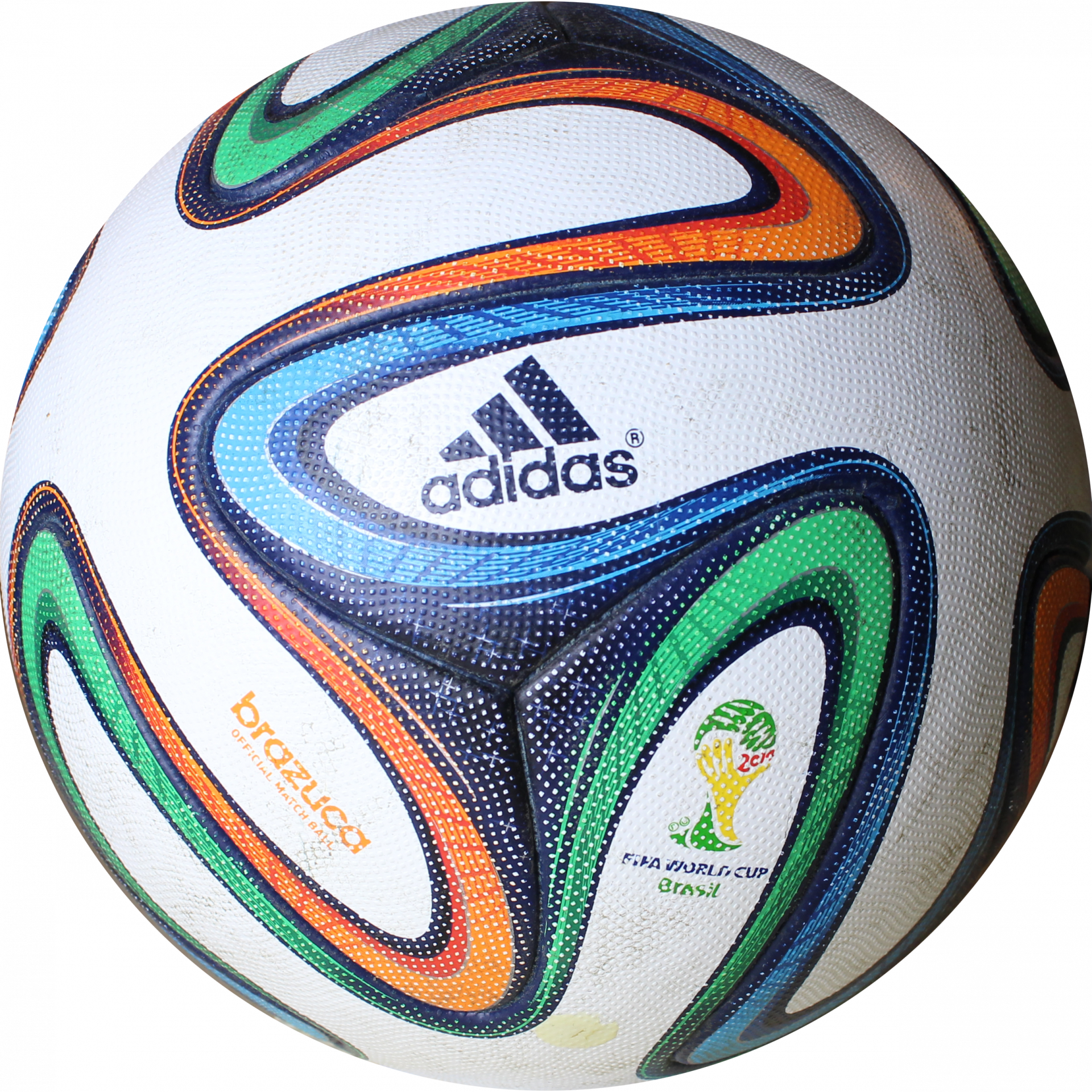Adidas brazuca 2014 OMB