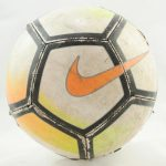 Types de ballon de football