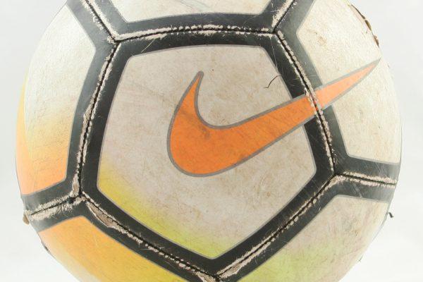 Nike Pitch 2017