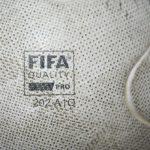 """FIFA Quality Pro""-Siegel vom Torfabrik 2016/17 Official Matchball"