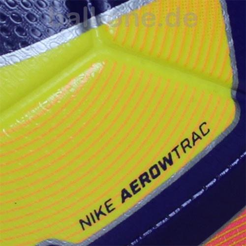 Nike aerowtrac Struktur