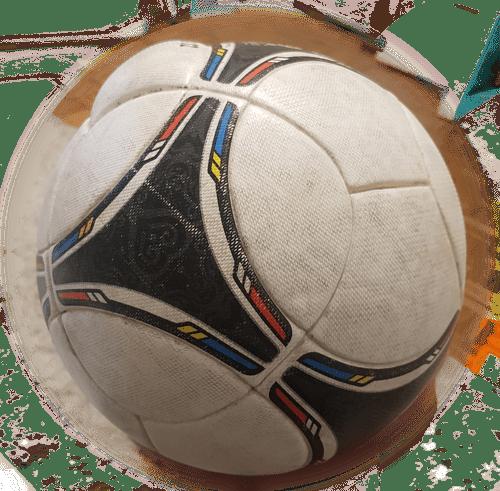 Tango 2012 Fußball kaputt