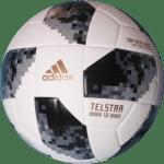 Warum sind die WM-Bälle so schnell defekt?