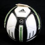 Was steckt im Adidas Smart Ball?