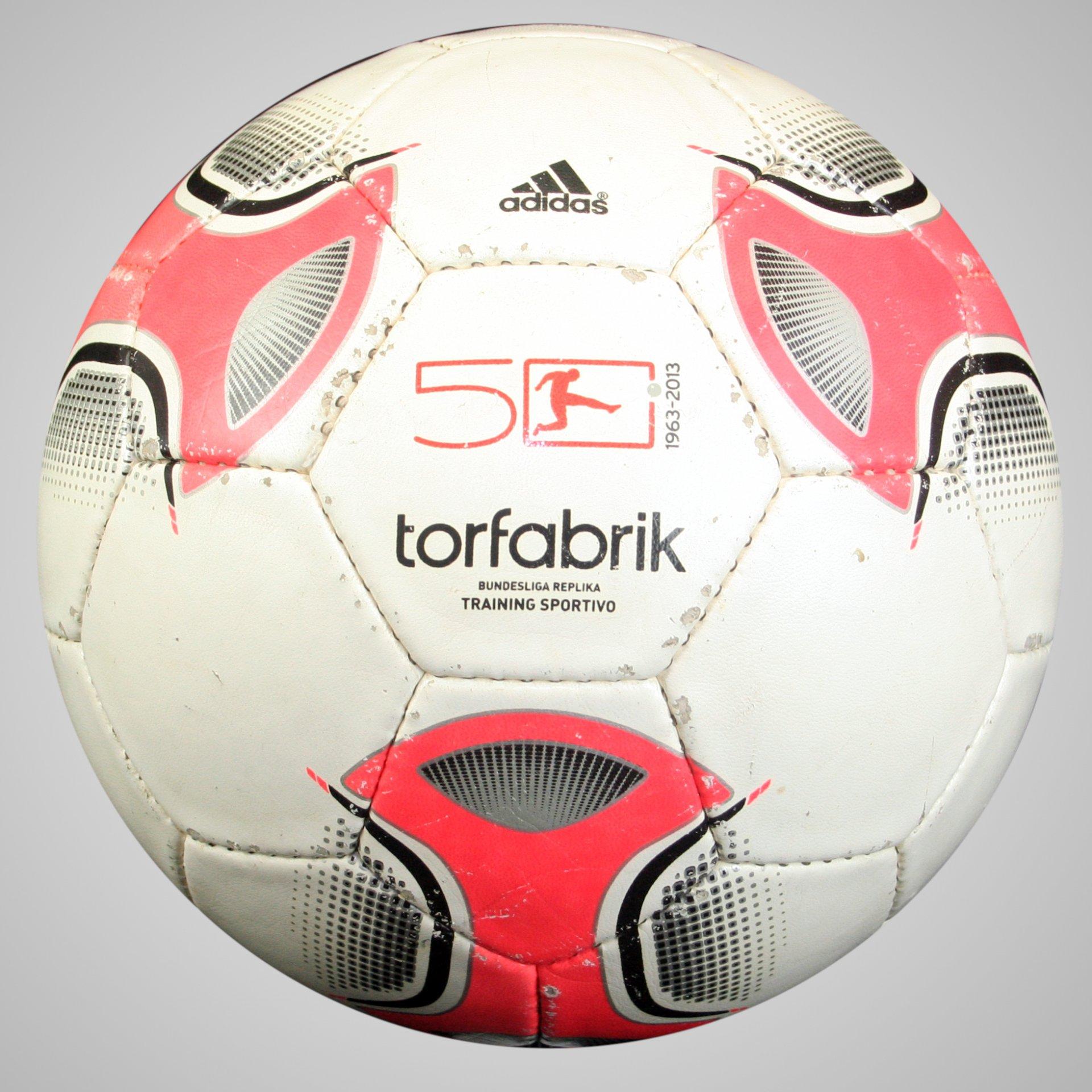 Adidas Torfabrik 2012 Training Sportivo