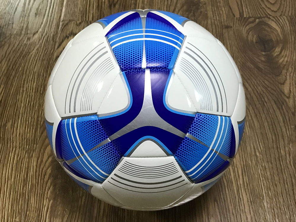 Fußball aus TPU