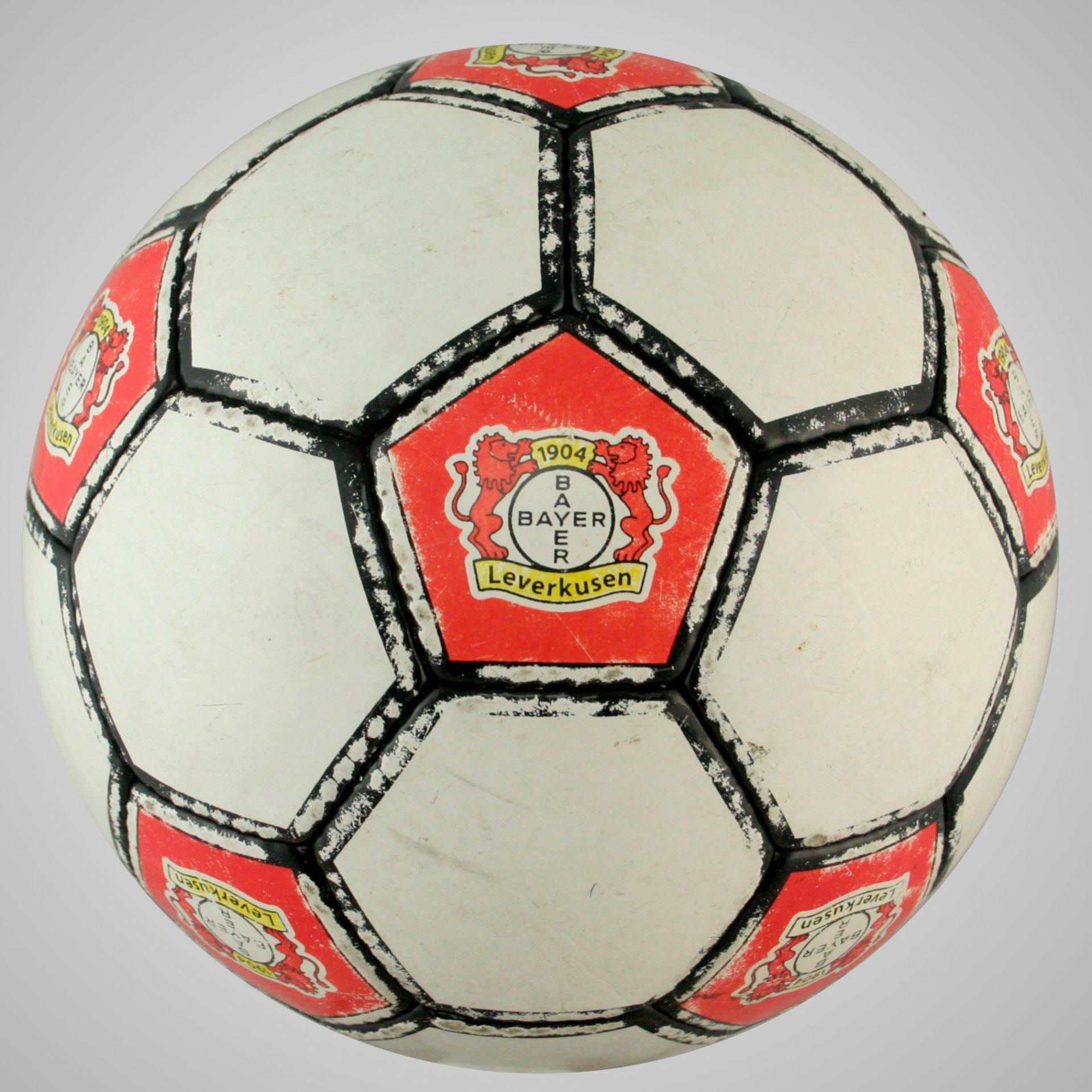 Bayer Leverkusen Fußball