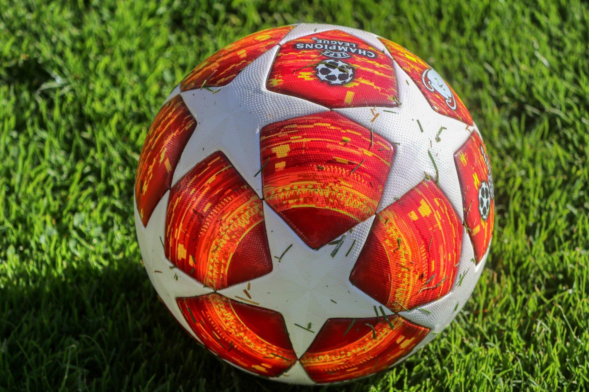 Adidas Champions League Official Matchball 2019/2020