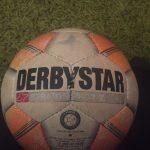 Derbystar Stratos Pro TT – Solide und günstig