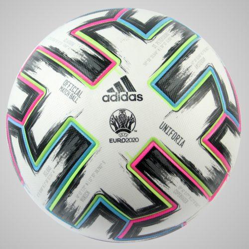 Adidas Uniforia 2020 Official Matchball EM 2020