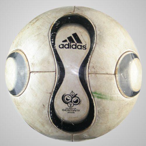 Adidas Teamgeist WM Ball 2006