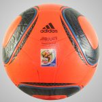 Adidas Jabulani 2010 Winter Official Matchball