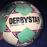 Derbystar Brilliant Replica 2020 – Ein Schritt nach vorn