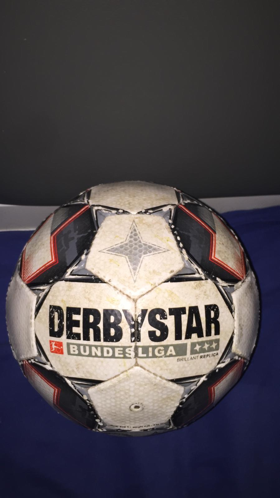 Derbystar Brilliant Replica aus 2019