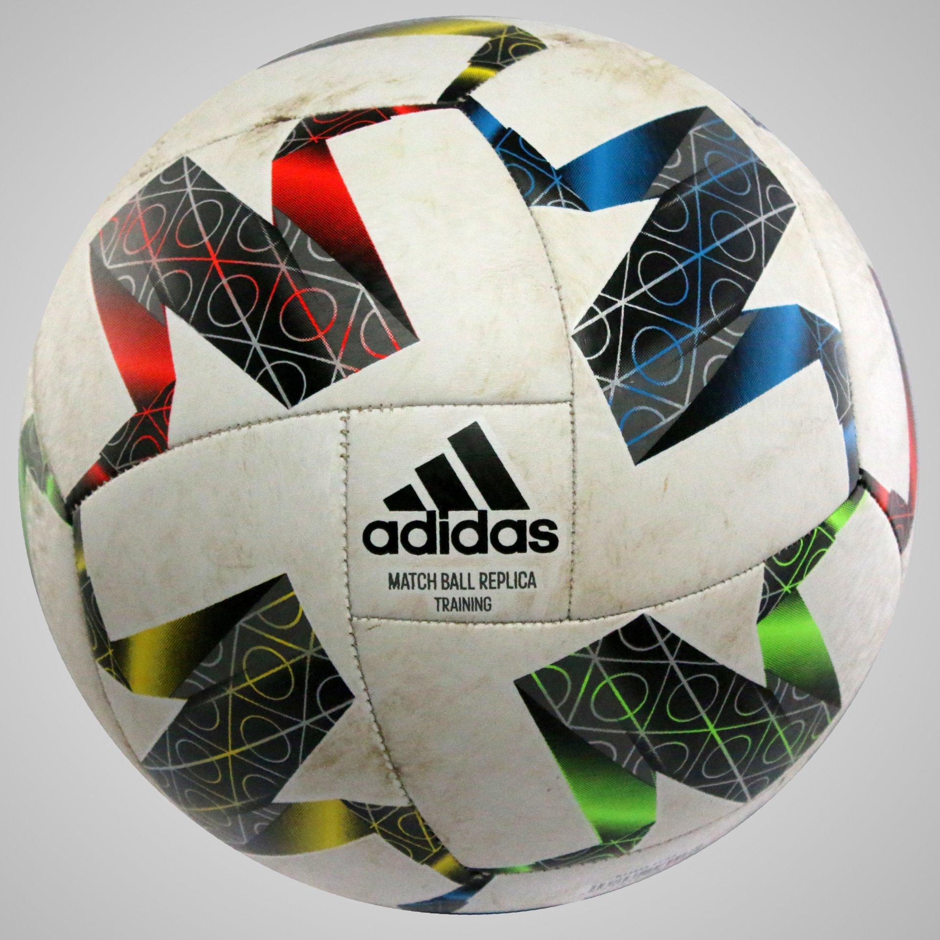Adidas Nations League 2020 Training TRN