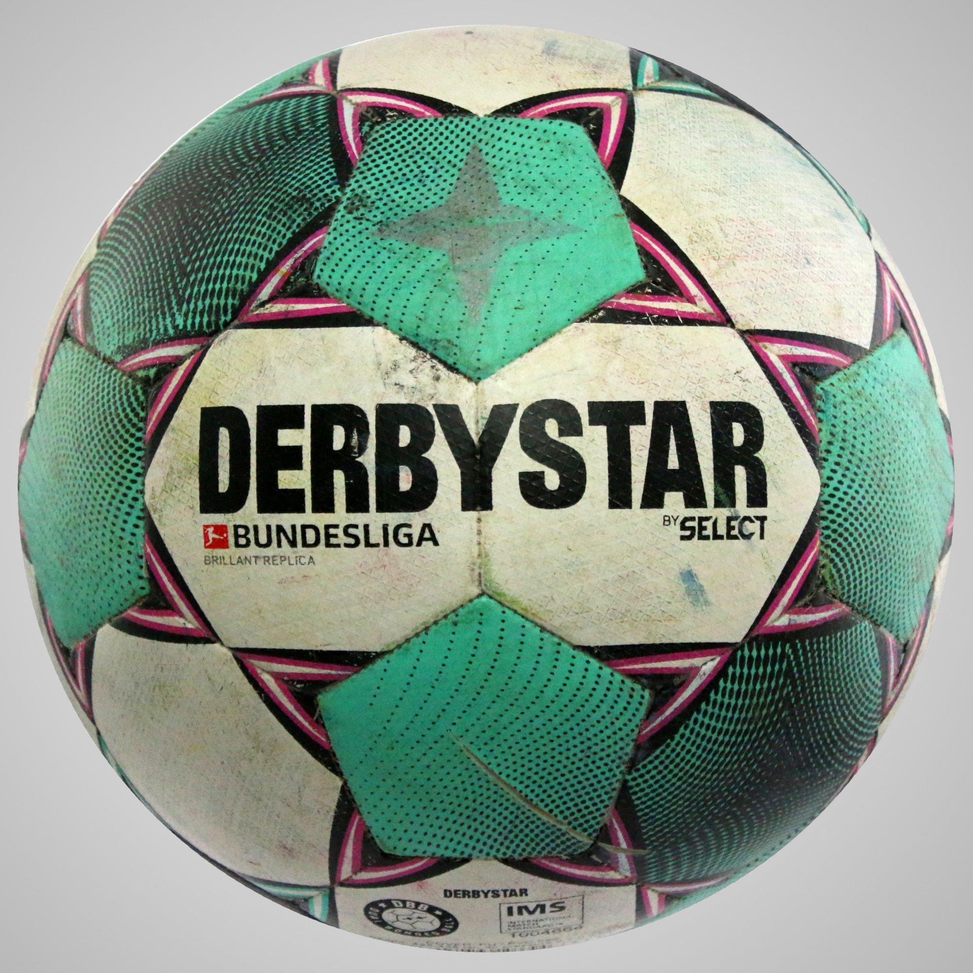 Derbystar Bundesliga Brilliant Replica 2020