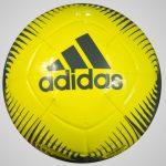 Ein Ball, der mit nur zwei Panels auskommt