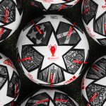 Adidas Finale Istanbul 21 | Spielball der KO-Phase