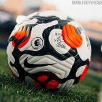 Nike Flight 2 wird neuer Spielball der Premier League 21/22